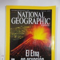 Coleccionismo de National Geographic: NATIONAL GEOGRAPHIC. VOL. 10. Nº 2.. Lote 53549072