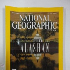 Coleccionismo de National Geographic: NATIONAL GEOGRAPHIC. VOL. 10. Nº 1.. Lote 53549147