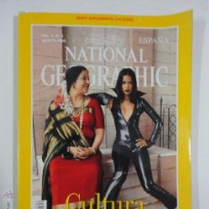 Coleccionismo de National Geographic: NATIONAL GEOGRAPHIC. VOL. 5. Nº 2.. Lote 53549178