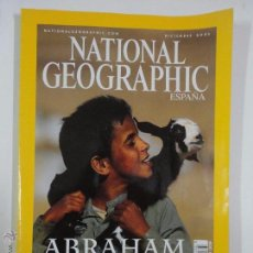 Coleccionismo de National Geographic: NATIONAL GEOGRAPHIC. VOL. 9. Nº 6.. Lote 53550980
