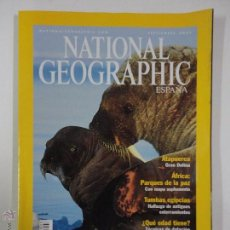 Coleccionismo de National Geographic: NATIONAL GEOGRAPHIC. VOL. 9. Nº 3.. Lote 53551481