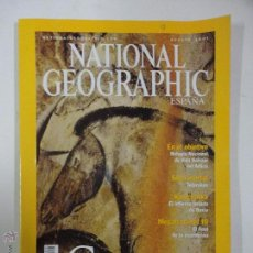 Coleccionismo de National Geographic: NATIONAL GEOGRAPHIC. VOL. 9. Nº 2.. Lote 53551590