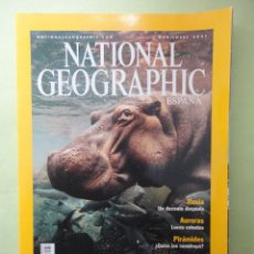 Coleccionismo de National Geographic: NATIONAL GEOGRAPHIC. VOL. 9. Nº 5. . Lote 53676239