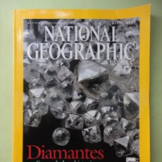 Coleccionismo de National Geographic: NATIONAL GEOGRAPHIC. VOL. 10. Nº 3. . Lote 53676745