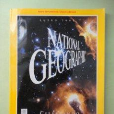 Coleccionismo de National Geographic: NATIONAL GEOGRAPHIC. NÚMERO ESPECIAL MILENIO.. Lote 53678430