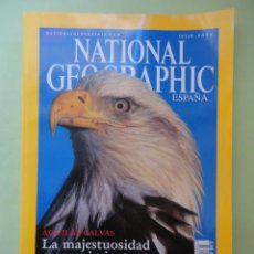 Coleccionismo de National Geographic: NATIONAL GEOGRAPHIC. VOL. 11. Nº 1.. Lote 53743023