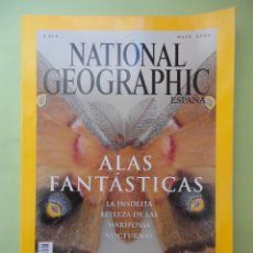 Coleccionismo de National Geographic: NATIONAL GEOGRAPHIC. VOL. 10. Nº 5.. Lote 53743045