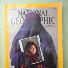 Coleccionismo de National Geographic: NATIONAL GEOGRAPHIC. VOL. 10. Nº 4.. Lote 53743063