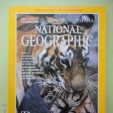 Collectionnisme de National Geographic: NATIONAL GEOGRAPHIC. VOL. 1. Nº 3.. Lote 53908753