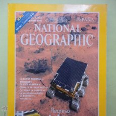 Collectionnisme de National Geographic: NATIONAL GEOGRAPHIC. VOL. 3. Nº 3.. Lote 53910138