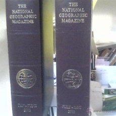Coleccionismo de National Geographic: NATIONAL GEOGRAPHIC 2003 EN INGLÉS. Lote 53950568