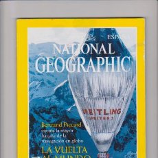 Coleccionismo de National Geographic: NATIONAL GEOGRAPHIC - SEPTIEMBRE 1999. Lote 53969900