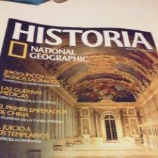 Coleccionismo de National Geographic: LA VIDA EN LA CORTE DEL REY SOL , VERSALLES, EL GRAN PALACIO DE LUI XIV. Lote 55685725