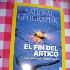 Coleccionismo de National Geographic: N. GEOGRAPHIC ENE 2016. Lote 55858653