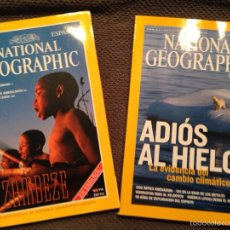 Coleccionismo de National Geographic: NATIONAL GEOGRAPHIC. Lote 56035665