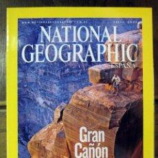 Coleccionismo de National Geographic: NATIONAL GEOGRAPHIC ESPAÑOL - 2006 - AÑO COMPLETO - 12 NÚMEROS. Lote 57534806