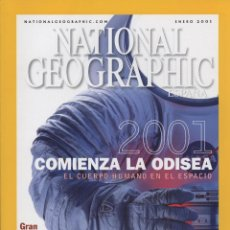 Coleccionismo de National Geographic: NATIONAL GEOGRAPHIC. Lote 61448427
