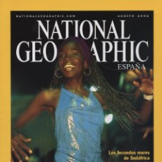 Coleccionismo de National Geographic: NATIONAL GEOGRAPHIC. Lote 61448839
