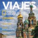 Coleccionismo de National Geographic: VIAJES NATIONAL GEOGRAPHIC N. 196 - EN PORTADA: SAN PETERSBURGO (NUEVA). Lote 134888765