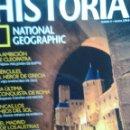 Coleccionismo de National Geographic: CATAROS LA FE DE LOS HEREJES LOS SEGUIDORES DE UNA BIBLIA PROSCRITA. Lote 64822623