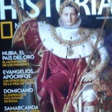 Coleccionismo de National Geographic: NAPOLEON MARENGO LA VICTORIA QUE LO LLEVO AL PODER. Lote 64876679