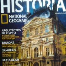 Coleccionismo de National Geographic: NOSTRADAMUS UN ADIVINO EN LA CORTE DE LOS REYES DE FRANCIA. Lote 64877107