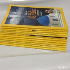 Coleccionismo de National Geographic: NATIONAL GEOGRAPHIC, AÑO 2014 COMPLETO. Lote 68513537