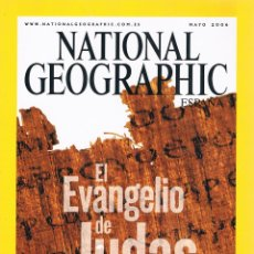 Coleccionismo de National Geographic: NATIONAL GEOGRAPHIC MAYO 2006. Lote 68632077
