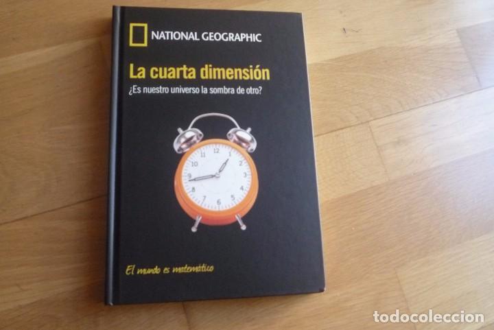 national geogrphic,la cuarta dimensión,2016 - Comprar National ...