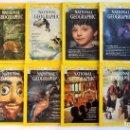 Coleccionismo de National Geographic: NATIONAL GEOGRAPHIC LOTE COMPLETO DE 1974 (12 NÚMEROS. ENGLISH) VER FOTOGRAFÍAS Y/O CONSULTAR. Lote 74144091