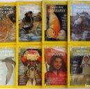 Coleccionismo de National Geographic: NATIONAL GEOGRAPHIC LOTE COMPLETO DE 1973 (12 NÚMEROS. ENGLISH) VER FOTOGRAFÍAS Y/O CONSULTAR. Lote 74144599