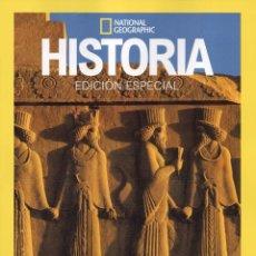 Coleccionismo de National Geographic: HISTORIA NATIONAL GEOGRAPHIC ESPECIAL N. 18 - MESOPOTAMIA: LAS PRIMERAS CIVILIZACIONES (NUEVA). Lote 98394276