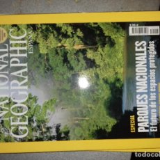 Coleccionismo de National Geographic: NATIONAL GEOGRAPHIC ESPAÑA-OCTUBRE 2006. Lote 107623756
