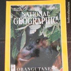 Coleccionismo de National Geographic: HLN- REVISTA NATIONAL GEOGRAPHIC VOL3 Nº2 08/1998- ORANGUTANES- HAGA SUS OFERTAS POR LOTE. Lote 80542510