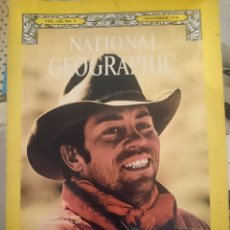 Coleccionismo de National Geographic: REVISTA NATIONAL GEOGRAPHIC - EN INGLES - VOL 150 N 5 - NOVIEMBRE 1976. Lote 82140264