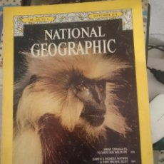 Coleccionismo de National Geographic: REVISTA NATIONAL GEOGRAPHIC - EN INGLES - VOL 150 N 3 - SEPTIEMBRE 1976 --REFSAMUMEESEN. Lote 82140296