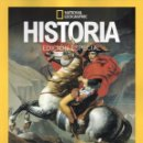 Coleccionismo de National Geographic: HISTORIA NATIONAL GEOGRAPHIC ESPECIAL N. 20 - TEMA: REVOLUCION E IMPERIO (NUEVA). Lote 161520232