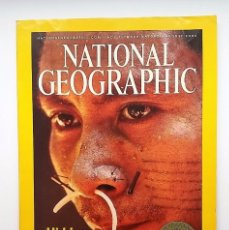 Coleccionismo de National Geographic: NATIONAL GEOGRAPHIC --ORIGINAL ENGLISH EDITION-- AGOSTO 2003.. Lote 83761980