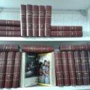 Coleccionismo de National Geographic: NATIONAL GEOGRAPHIC. REVISTAS ENCUADERNADAS. Lote 87116892