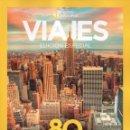 Coleccionismo de National Geographic: VIAJES NATIONAL GEOGRAPHIC ESPECIAL N. 5 - 80 CIUDADES FANTASTICAS (NUEVA). Lote 151999948
