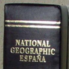 Coleccionismo de National Geographic: REVISTA NATIONAL GEOGRAPHIC ESPAÑOL - 1º SEMESTRE DE 2005 CON ARCHIVADOR - VER FOTOS. Lote 87216176