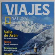 Coleccionismo de National Geographic: VIAJES Nº13 - NATIONAL GEOGRAPHIC . Lote 89041988