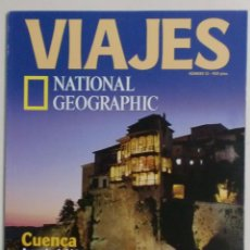 Coleccionismo de National Geographic: VIAJES Nº12 - NATIONAL GEOGRAPHIC. Lote 89042868