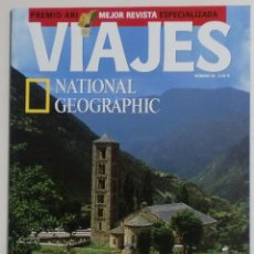 Coleccionismo de National Geographic: VIAJES Nº29 - NATIONAL GEOGRAPHIC - AÑO 2002. Lote 89042988