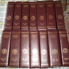 Coleccionismo de National Geographic: NATIONAL GEOGRAPHIC AÑOS 98-99-00-01-02-03 CON MAPAS Y ESPECIALES TOTAL 77 TAMBIEN POR AÑOS. Lote 90482389
