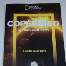 Coleccionismo de National Geographic: COPÉRNICO, BIOGRAFÍA DE NATIONAL GEOGRAPHIC.. Lote 90815610