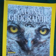Coleccionismo de National Geographic: NATIONAL GEOGRAPHIC ENERO 2002 02 EN ESPAÑOL. Lote 95729723