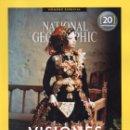 Coleccionismo de National Geographic: NATIONAL GEOGRAPHIC N. 41004 OCTUBRE 2017 - EN PORTADA: VISIONES DE ESPAÑA, 1888-1936 (NUEVA). Lote 135246729