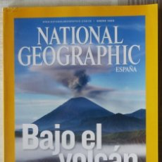 Coleccionismo de National Geographic: NATIONAL GEOGRAPHIC. ENERO 2008. Lote 100590431