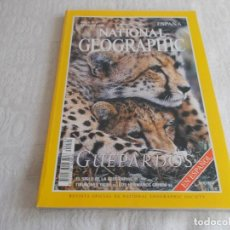 Collectionnisme de National Geographic: NATIONAL GEOGRAPHIC DICIEMBRE 1999. Lote 101228587